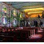 Kirchen - Kurioses von den Philippinen 2