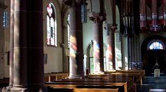 Kirchen-Licht