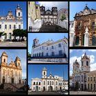Kirchen Salvadors