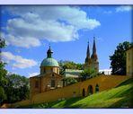Kirchen und Klöster der Niederlausitz...