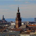 Kirchen von Mannheim
