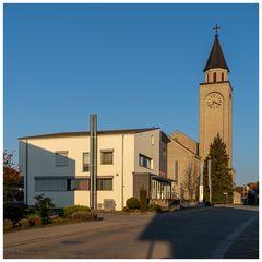 Kirchenbank