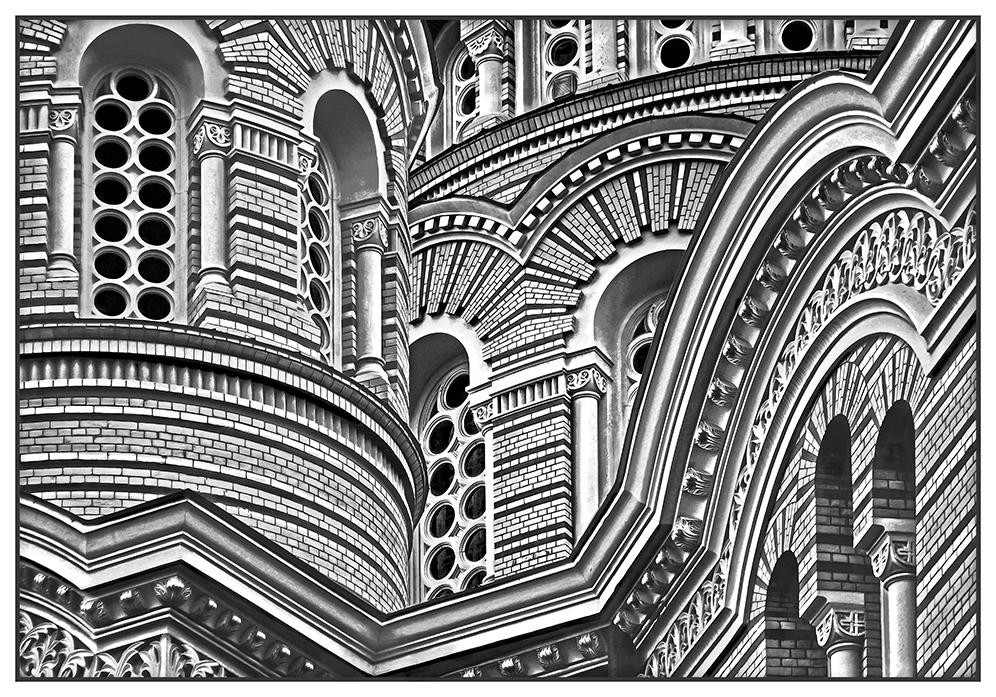 Kirchenbaukunst