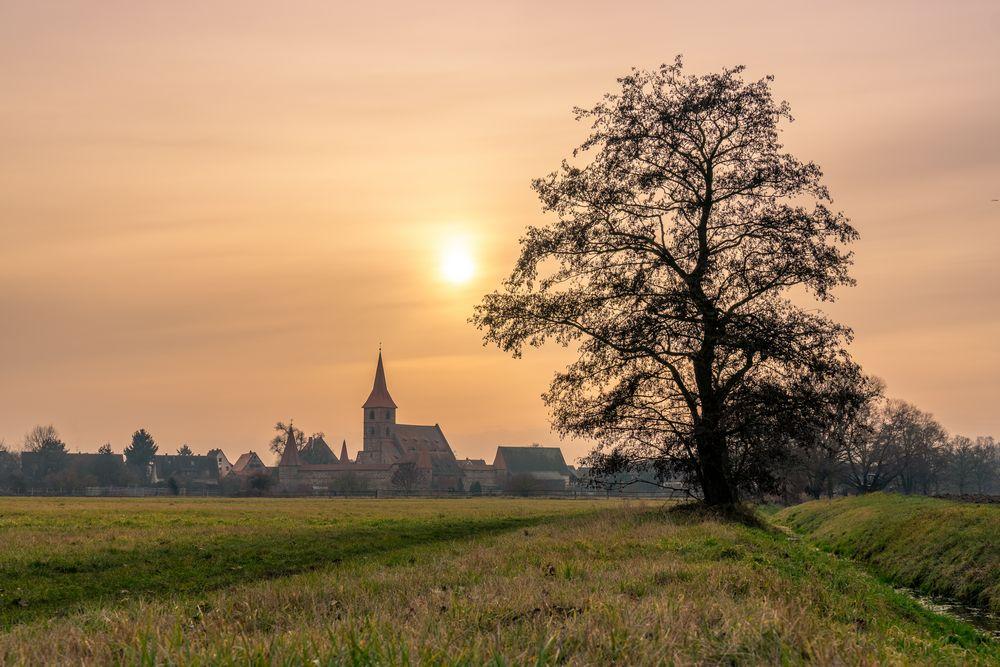 Kirchen:Blick