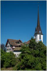 Kirchenensemble