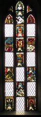 kirchenfenster im havelberger dom