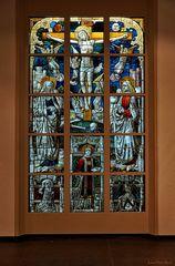 Kirchenfenster im Museum (2)