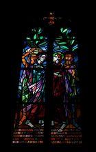 Kirchenfenster Stift Admont