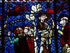 Kirchenfenster - Strassburger Münster