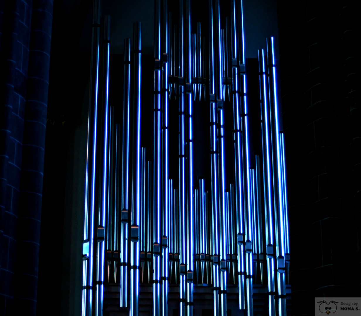 Kirchenimpressionen