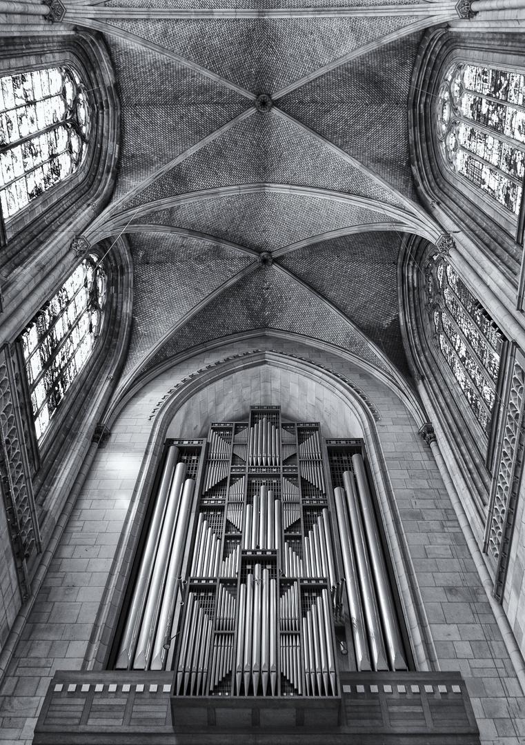 """Kirchenklang"""