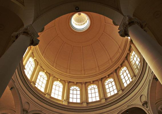 Kirchenkuppel