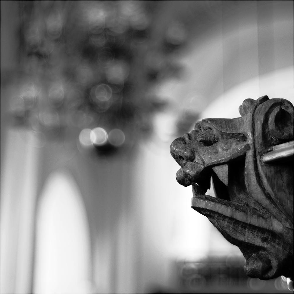 Kirchenmonster