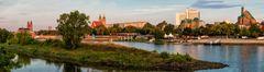 Kirchenpanorama Magdeburg