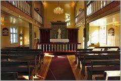 Kirchenputz...