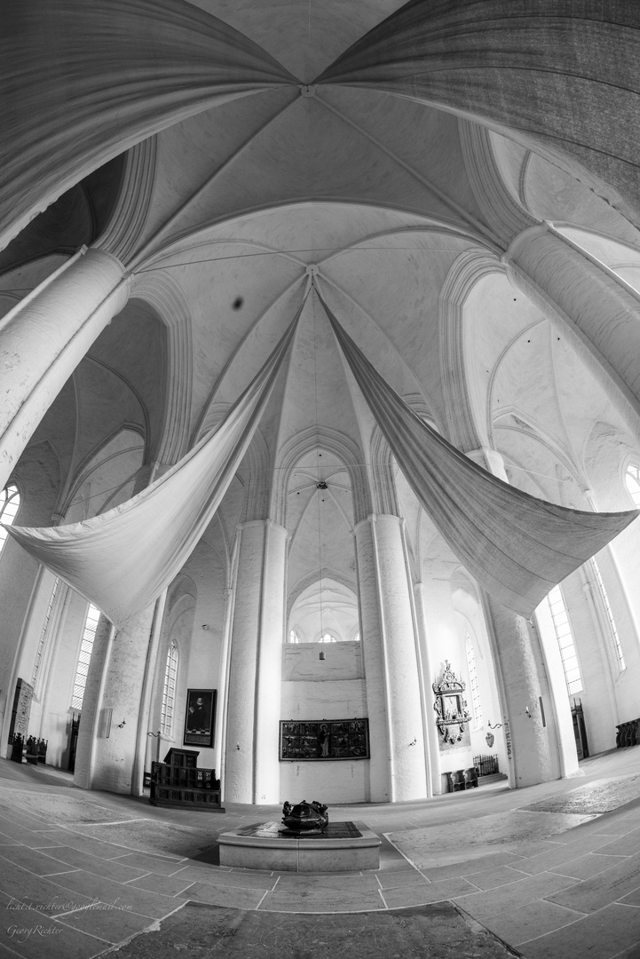 Kirchensegel