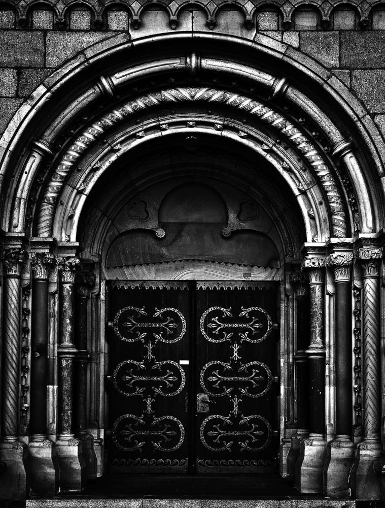 Kirchentor.2 SW