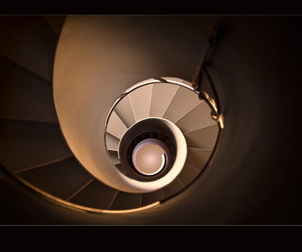 Kirchentreppe