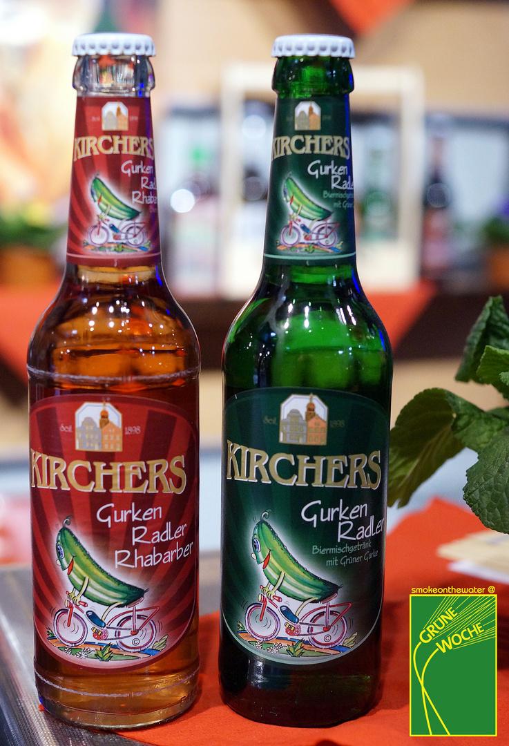 Kirchers – das etwas andere Radler Foto & Bild | stillleben, essen ...