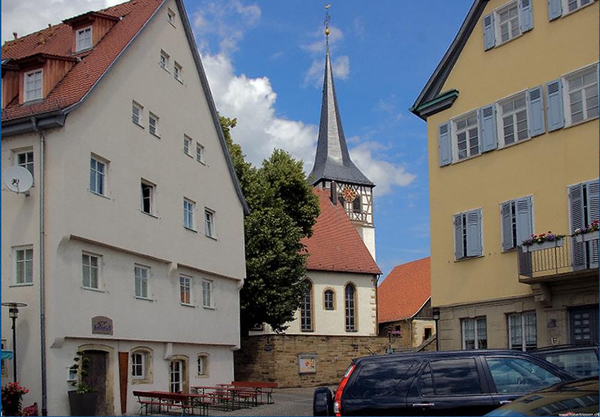 Kirchheim am Neckar