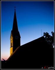 Kirchturm 2.0