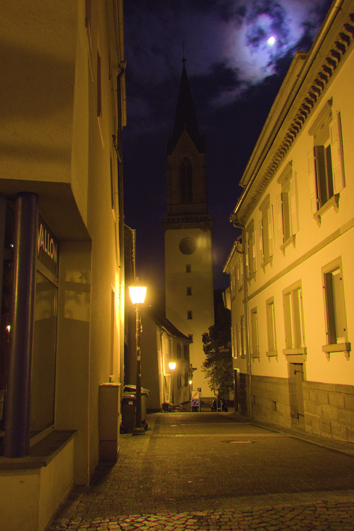 Kirchturm Bretten