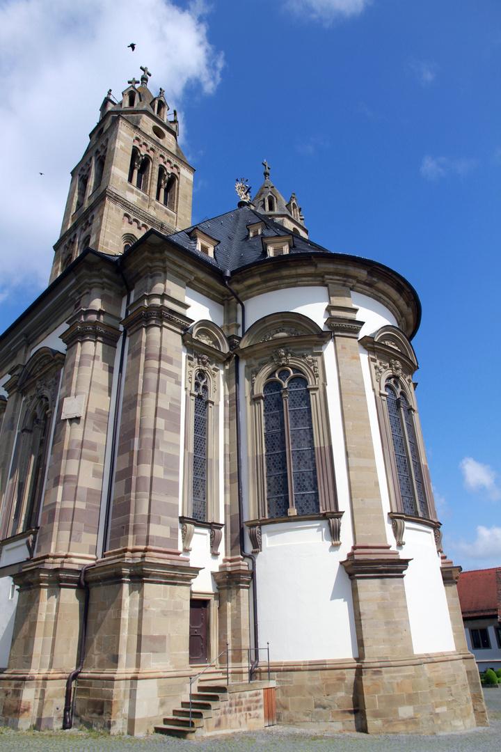 Kirchturm des Kloster