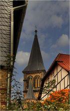 Kirchturm ...