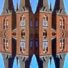 Kirchturm St.Marien