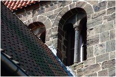Kirchturmperspektiven.....