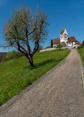 Kirchweg