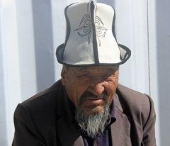 Kirgisenhut
