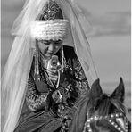 "kirgistan#2004 ""Reportage VIII"""