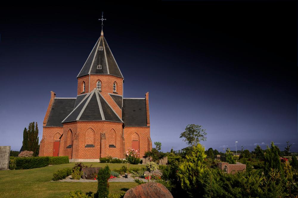 Kirke Oster Hurup