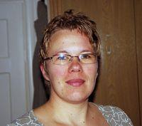Kirsten Nitsch-Fischer