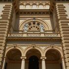 Kiskunfélegyháza - Fassade Detail