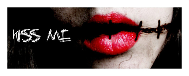 ~kiss me~