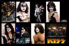 KISS - World Tour 2008