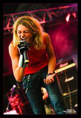 Kissin Dynamite @ Rock am Härtsfeldsee 2008