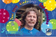 °°° KIT - Kinderfest für Flutkinder in Bad Schandau °°°