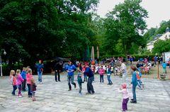 °°° KIT - Kinderfest für Kinder aus dem Flutgebiet in und um Bad Schandau °°°
