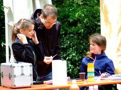 °°° KIT - Kinderfest für Kinder aus dem Flutgebiet rund um Bad Schandau °°°