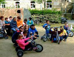 °°° KIT - Kinderfest für Kinder aus dem Flutgebiet und um Bad Schandau °°°