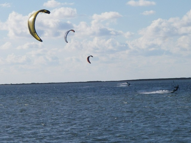 kite a marsala