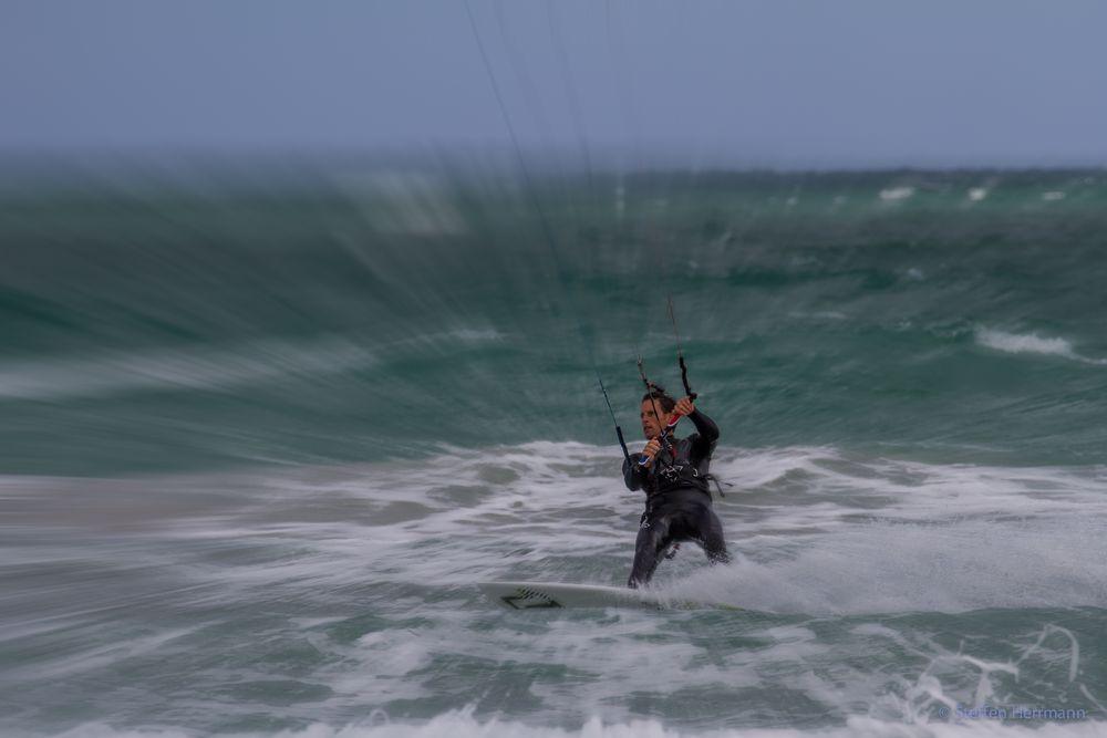 Kite Action