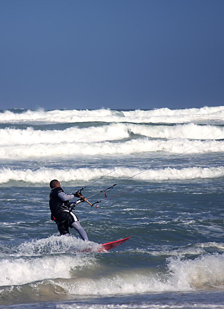 Kite Surf a Mondello