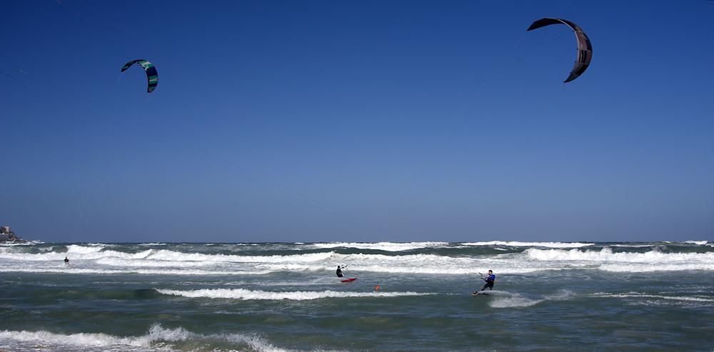 Kite Surf a Mondello2