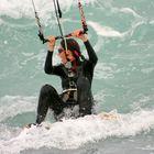 Kite Surfer Chic
