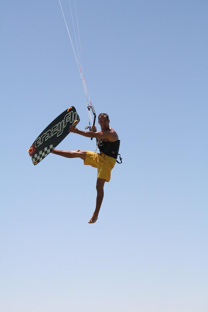 kitebording :))
