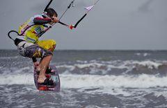 Kitesurf - St. Peter Ording 03